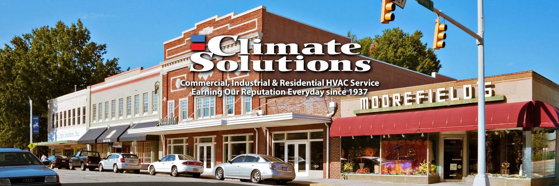 Burlington HVAC Service & Repair