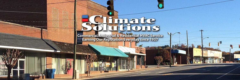Taylorsville HVAC Service & Repair